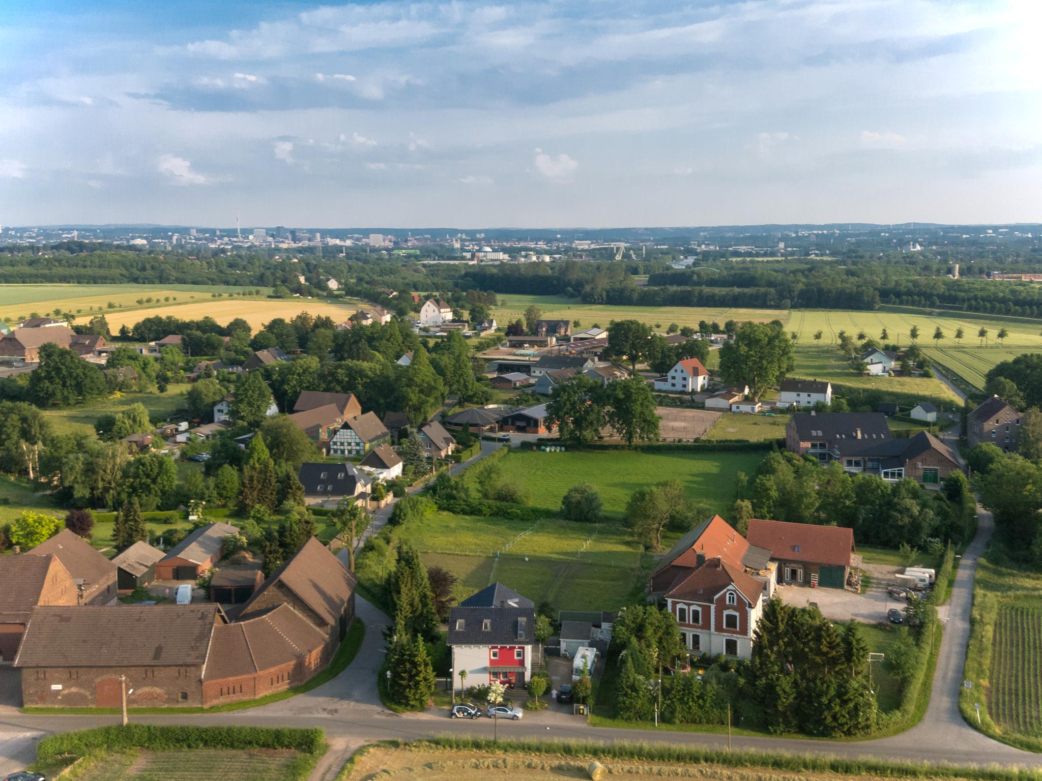 Der Dortmunder Norden by Peter Laudanski
