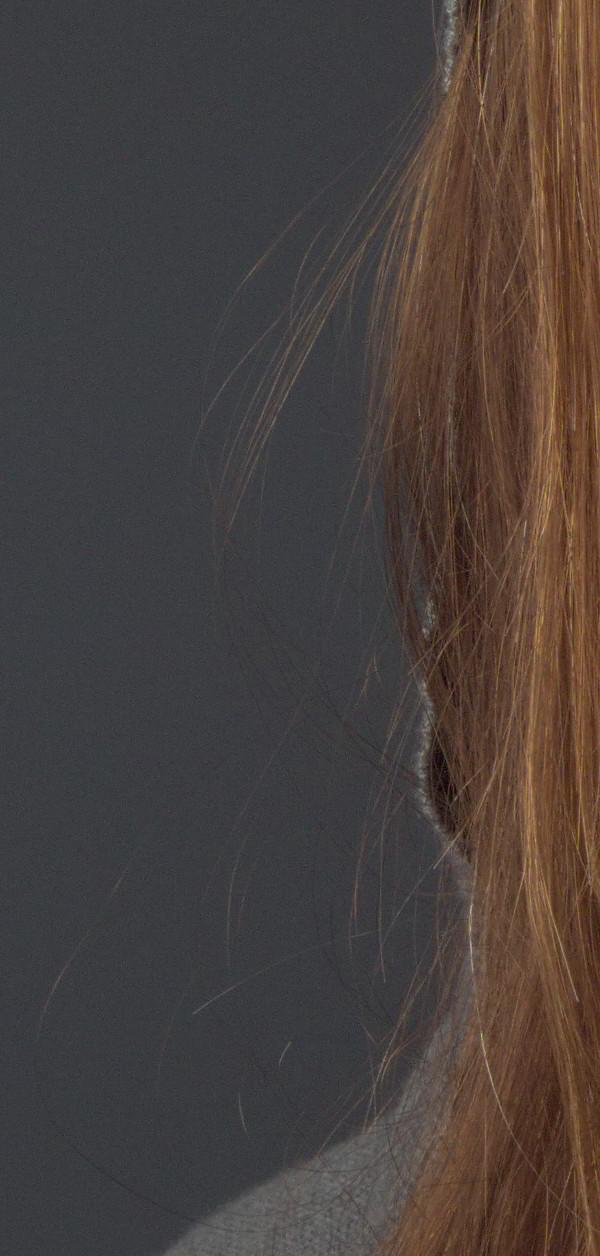 Mairi Hair Left Original