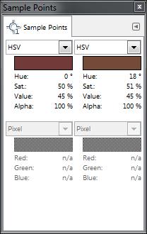 Color CUrve Skin Dark