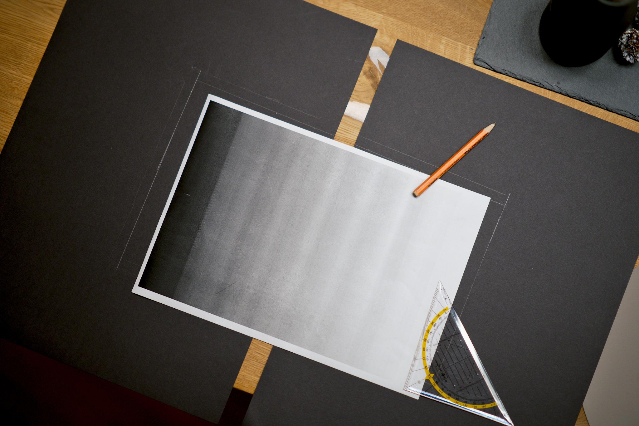 Stencil Step 1