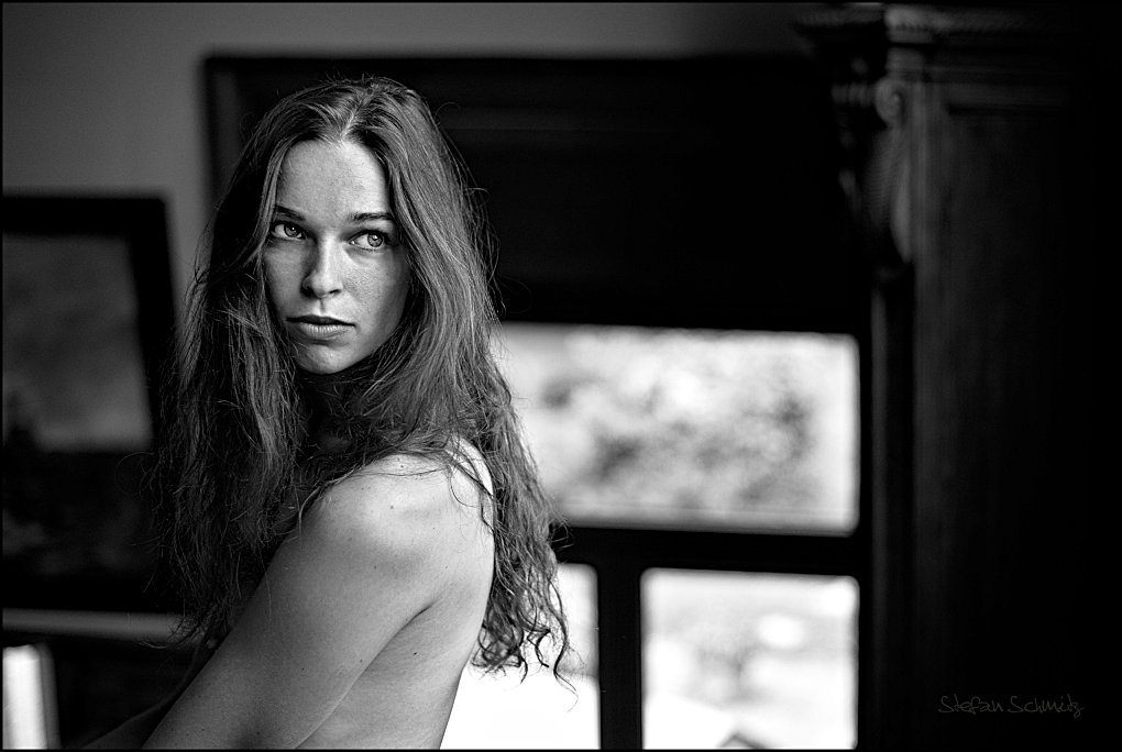 Khiara Gray by Stefan  Schmitz