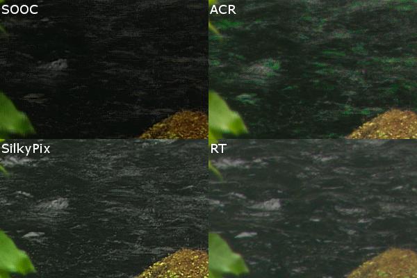 Pixel Shift Comparison #3