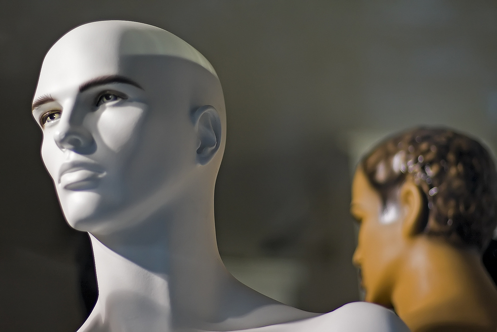 Mannequin by Horia Varlan