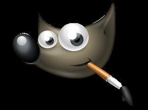 GIMP Wilber Big Icon