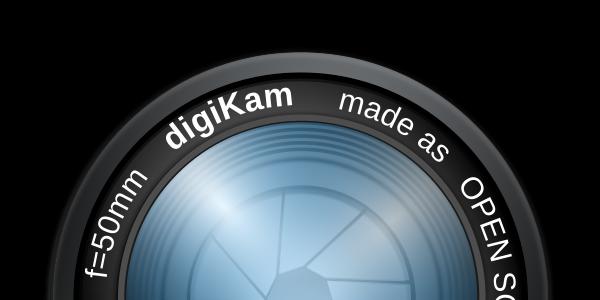 digiKam Logo
