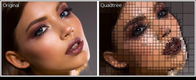 G'MIC quadtree 1